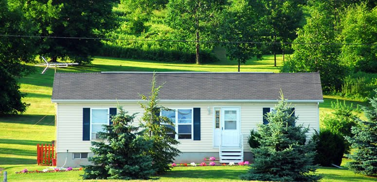 Common Manufactured Home Myths