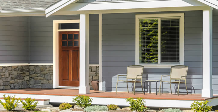 What is a manufactured home?